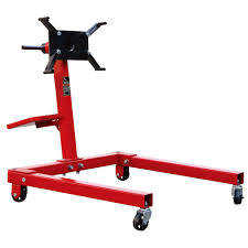 big red 1 250 lb engine stand