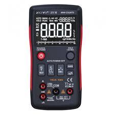 <b>Мультиметр Zotek Zoyi</b> ZT-X – купить по цене 3060 руб. в Самаре ...