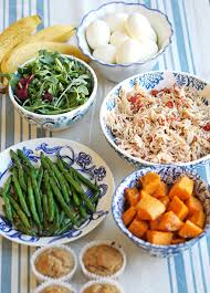 my weekly meal prep routine eat