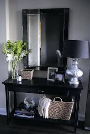 half table for hallway full size of hallway tables ideas only on hall table decor antique