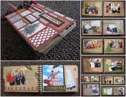 staff projects journals memory bound 2010 album has pictures of everything she did in including a to the doctor s office pat made her adorable album using our accu cut dies