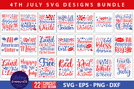 Share photos and videos, send messages and get updates. 4th Of July Quotes Bundle Graphic By Handmade Studio Creative Fabrica