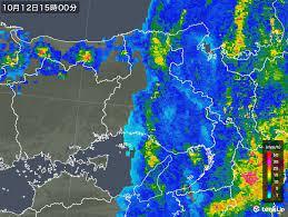 姫路 天気 雨雲 レーダー