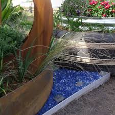glass mulch