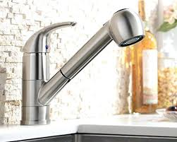 Dubeta Kitchen Faucet Touch On Sink Faucets Best Modern Commercial  Brushed Nickel Stainless Steel Single69