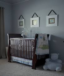 Modern Baby Boy Nursery Ideas Design Ideas Decors