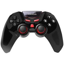 samsung vr controller. android bluetooth game controller, beboncool gamepad, wireless phone controller (for / tablet samsung gear vr) vr vr