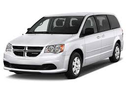 2012 Dodge Grand Caravan Review, Ratings, Specs, Prices, and ...