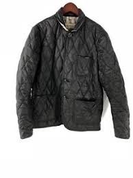 128 NEW Burberry Gillington Black Quilted Jacket Men's Sz L   eBay & Image is loading 128-NEW-Burberry-Gillington-Black-Quilted-Jacket-Men- Adamdwight.com