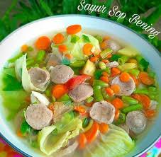 Bawang putih•bawang merah•cabai rawit orange•cabai sambal untuk soto, bakso, mie ayam, bubur ayam. 4 Makanan Indonesia Yang Rendah Kalori