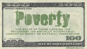 Poverty Thoughts Quotations On Poor Money Quotes DailyMoney Fascinating Poverty Quotes