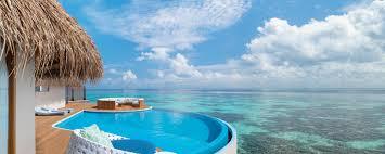 Lifestyle Hotels In Nördliches Ari Atoll W Maldives