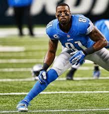 Calvin Johnson #81 News, Stats, Photos - Detroit Lions - NFL - MSN Sports