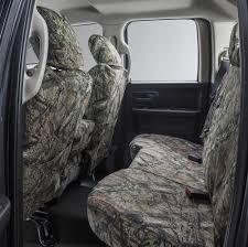 carhartt mossy oak camo car truck seat covers