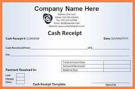 Cash Receipt Forms 8 Free Money Receipt Templates Andrew Gunsberg
