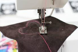 Can You Sew Suede On A Regular Sewing Machine