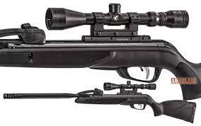 177 Air Rifle Trajectory Chart Gamo Swarm Maxxim Air Rifle Gun Review