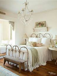 Shabby Chic Decor Bedroom