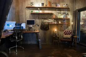 Extreme Steampunk Home Office Designs : Steampunk Home Office