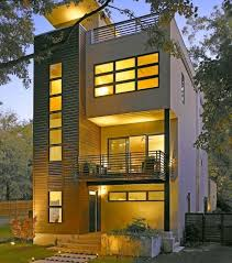 marvelous house design for small area