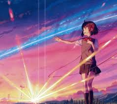 Recent · popular · random (last week · last 3 months · all time). Your Name Anime Wallpapers