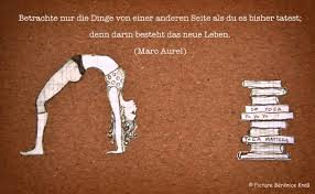 Yoga Zitate Leben