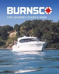 Marine Boat Polish Designed For Polyethylene Hulls Burnsco May 2019 Catalogue By Burnsco Issuu