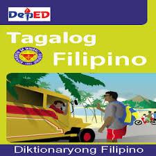 tagalog tagalog dictionary