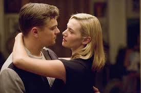 it s all right to be resigned to your fate sam mendes s leonardo dicaprio and kate winslet in revolutionary road
