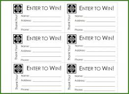 Free Templates For Raffle Tickets Unique Avery Event Ticket Within
