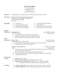 What Is Chronological Resume Fascinating Example Of Chronological Resume Awesome How To Write A Chronological
