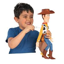 toy story pull string playtime sheriff