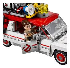 new car movie releasesLEGO Ghostbusters News LEGO Announces Ghostbusters Ecto1  Ecto