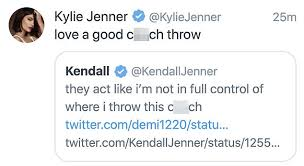 Devin booker shared a sweet photo of his girlfriend kendall jenner to his instagram page on june 4. Kendall Jenner Gives Clapback Over Being Passed Around By Nba Players Daily Mail Online