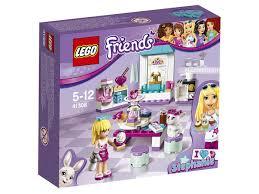 Bộ Lego Friends 41301 - Buổi diễu hành Cún Cưng giá rẻ