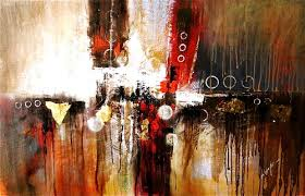 <b>Abstract</b> Art | Modern <b>Abstract Painting</b> | Indian <b>Abstract Painting</b>