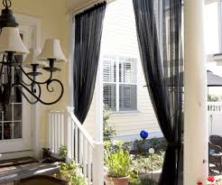 ... Large-size of Howling Patio Ideas On Patio And Outdoor Curtains Then  Full Image With ...
