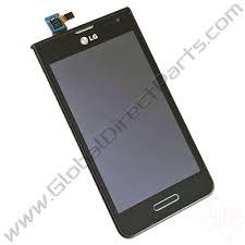 OEM LG Optimus F3 P659 LCD & Digitizer ...