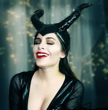 amazing maleficent makeup ideas