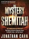 Image result for the mystery of the shemitah