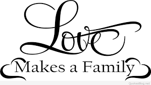 Family Love Quotes Interesting Top Family Love Quotes