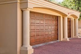 maintaining your garage door opener