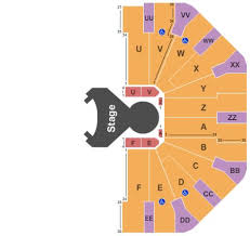Don Haskins Center El Paso Seating Chart Don Haskins Center Tickets And Don Haskins Center Seating