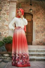 femme turque voilée