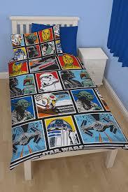 disney star wars force single rotary duvet set co uk kitchen home