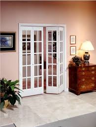 interior french glass bifold door