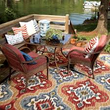 persian outdoor rugs for patios