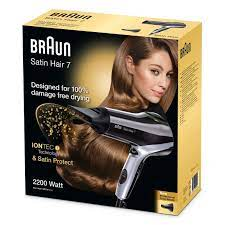 Máy sấy tóc Braun Satin Hair 7 HD 710