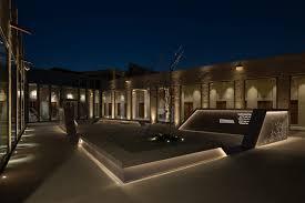 Dubai Lights Doha Qatar