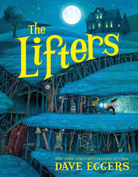 book cover the lifters